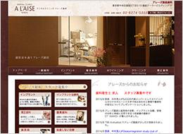 アレーズ銀座(サイトイメージ)