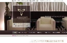 銀座トリニティデンタルクリニック(サイトイメージ)
