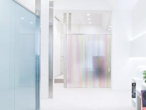 ホワイトラボ東京の内観